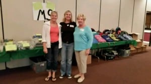 carrie & christy backpack 2015 organizers