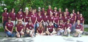 group kimballs pic