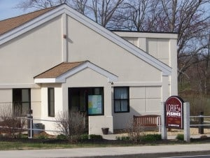 Loaves & Fishes Food Pantry, 234 Barnum Road, Devens